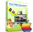 Any Video Converter Free for Mac