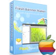 Flash Banner Maker for Mac