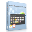 HTML5 Slideshow Maker Free for Windows