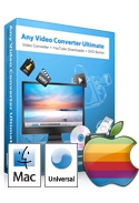 order Mac version of video converter ultimate