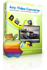 Any Video Converter Free for Mac - Free Video Converter for Mac