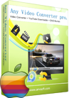 Any Video Converter Pro. Mac