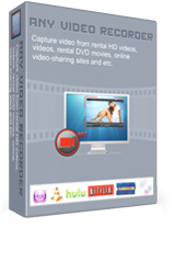 anvsoft any video recorder