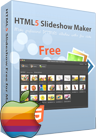 HTML5 Slideshow Maker