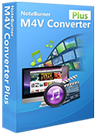 M4V Converter Plus for Mac