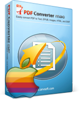 PDFMate PDF Converter for Mac