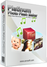 Photo Slideshow Maker Platinum