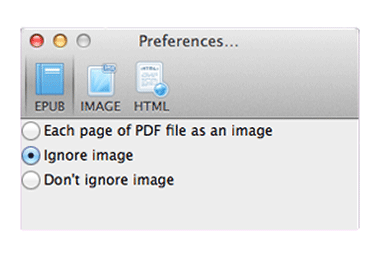 how to make a pdf file on mac