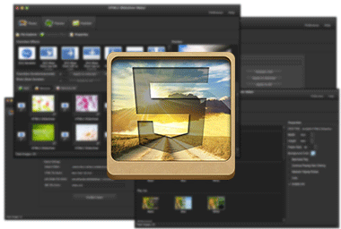 HTML5 Slideshow Maker - Create HTML5 Photo Slideshow on Windows and Mac