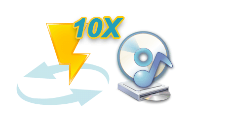 NoteBurner iTunes DRM Audio Converter - DRM removal software