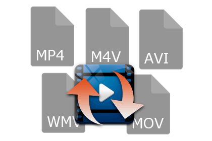 Transfer iTunes M4V to Popular Video Formats & Play on Multiple Devices