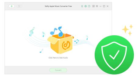 Apple Music Converter Free - Convert Apple Music to MP3/AAC