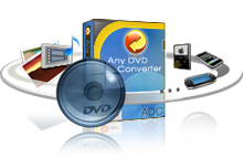 Ripping DVD to videos