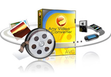 Converting between popular video formats
