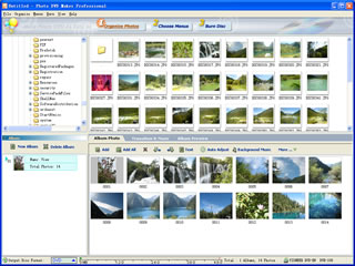 AnvSoft iPod Photo Slideshow software screenshot